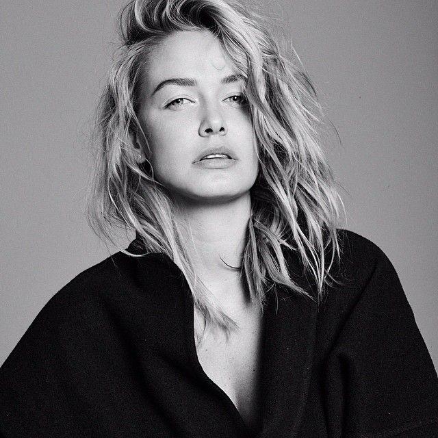 Lara Bingle #hair