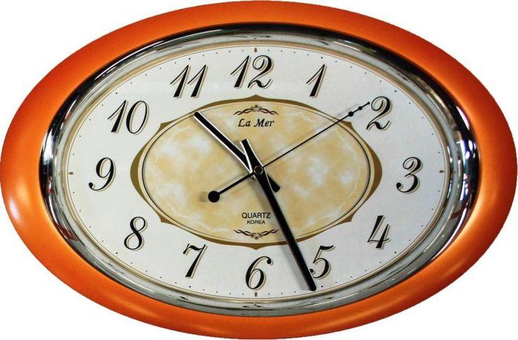 Настенные часы: особенности и виды