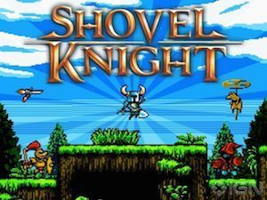Shovel Knight Nintendo 3DS Review