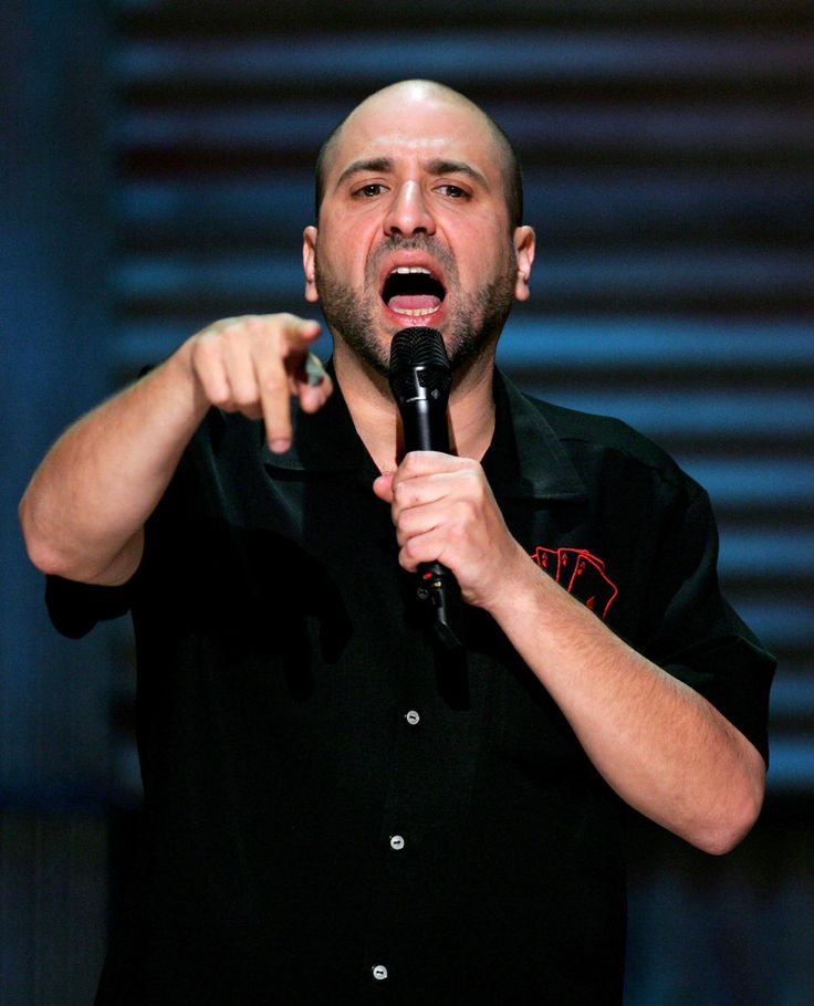 Dave Attell: Comedy Central Presents (1999)