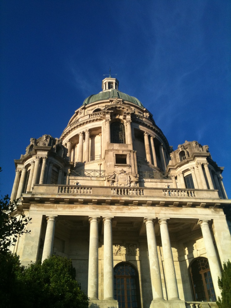 Ashton Memorial, Williamson's Park, Lancaster