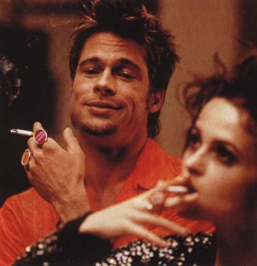fight club who is tyler durden essay Fight club character analysis essay  as tyler durden restrains the narrator in fight club and reflects on the history of violence in the foundations of .