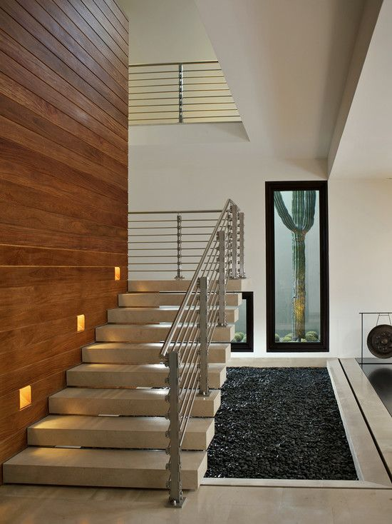 Staircase Design, Pictures, Remodel, Decor and Ideas - page 5