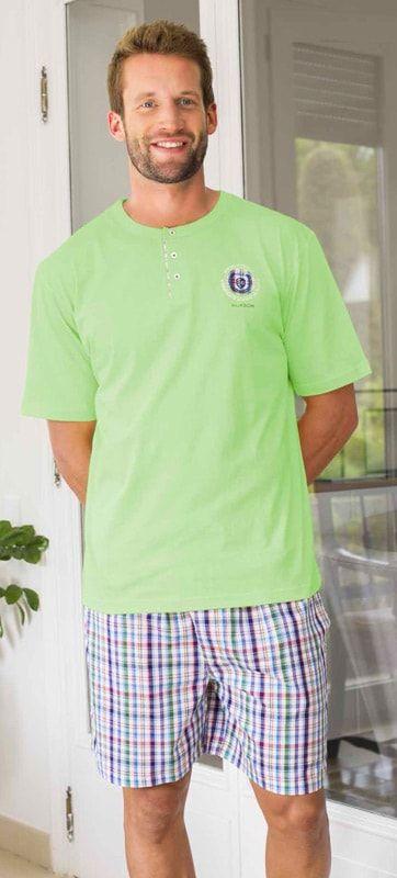 Los pijamas de Guasch sobresalen por su calidad y diseño. Esquijamas de algodón 100% muy suaves, colores nuevos, diseños modernos y elegantes.