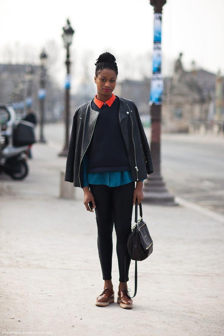 StockholmStreetStyleFavorite Blog, Fashion Clothing, Style Inspiration, Sassy Style, Mixed Colors, Street Style, Blog Today, Stockholm Street, Spring Style
