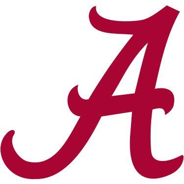 2014 College Football Rankings: #2 Alabama