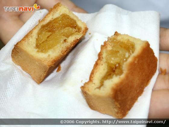 パイナップルケーキづくりに挑戦! パイナップルケーキ ケーキ パン お菓子 中華菓子 おみやげ台湾名産