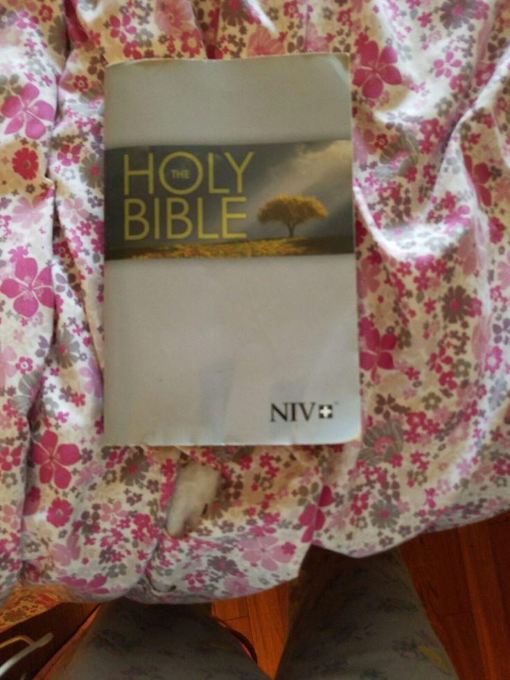 THE HOLY BIBLE NIV   https://nemb.ly/p/S15XJQ9xx Happily published via Nembol