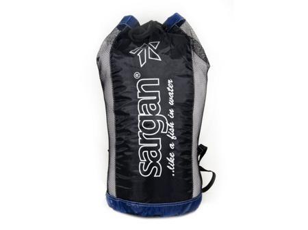 SARGAN Рюкзак сетчатый вуокса для пляжного отдыха