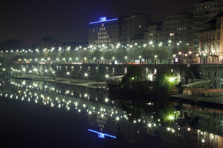 Lungo Po, Turin II by vlad-m.deviantart.com on @deviantART