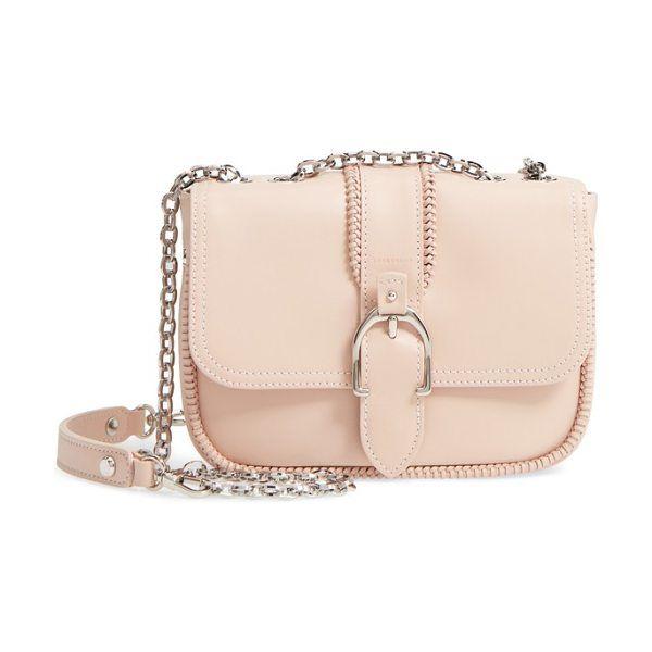 Amazone leather crossbody bag by Longchamp #longchamp #bags ...