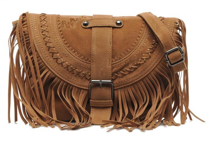Sac a frange jusqu'à - 79 % - Pureshopping Refresh Ana Sarenza Textile