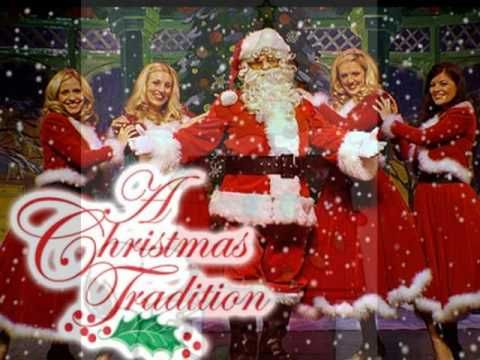 The Orchids - Christmas Is The Time Of Year To Be With Your Baby -