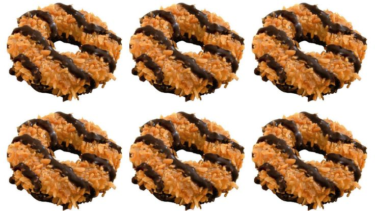 Finally! You Can Now Buy Girl Scout Cookies Online | StyleCaster