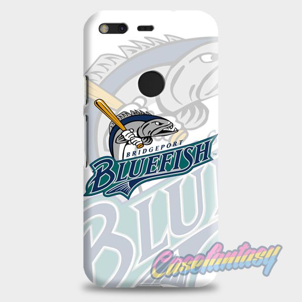 Bridgeport Bluefish Google Pixel Case | casefantasy