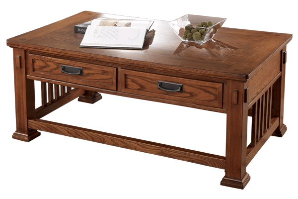 73c3865317c482be17d7823dc286fc17  mission furniture furniture office Ashley Furniture Cross Island Coffee Table