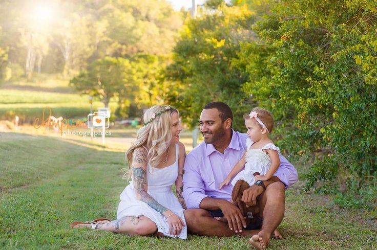 Family :) #familyshoot #love #country Champion Photographics Mackay Qld