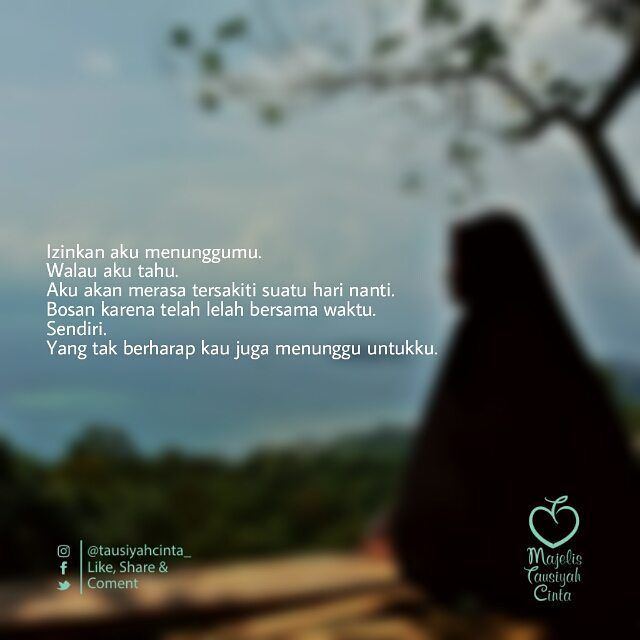 Quotes Sapardi Djoko Damono 3