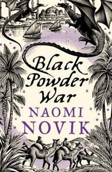 Naomi Novik's stunning series of novels follow the global adventures of Captain William Laurence and his fighting dragon Temeraire as they are thrown together to fight for Britain during the turbulent…  read more at Kobo.