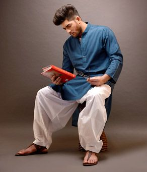 Nice kurta for men