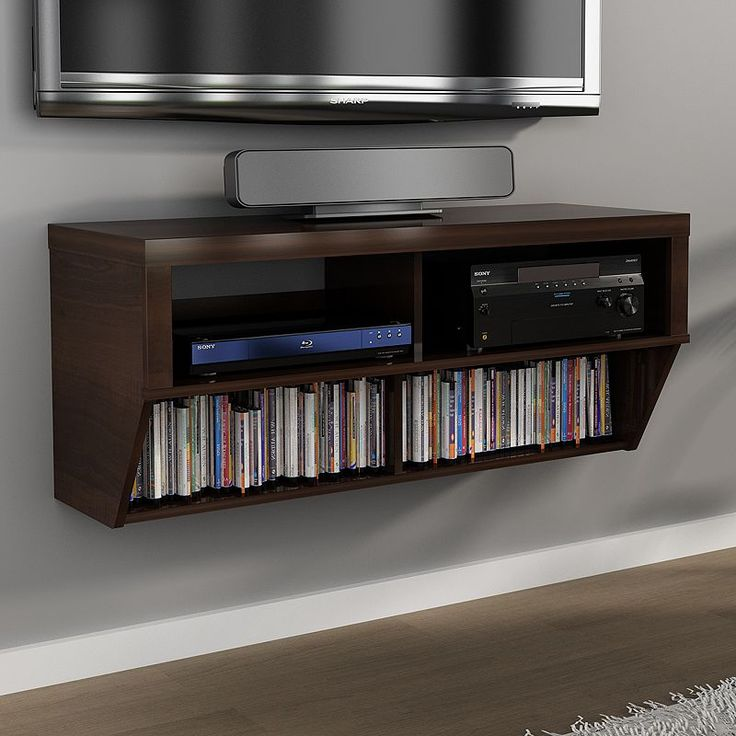 1000 ideas about wall mount entertainment center on pinterest mounted tv entertainment. Black Bedroom Furniture Sets. Home Design Ideas