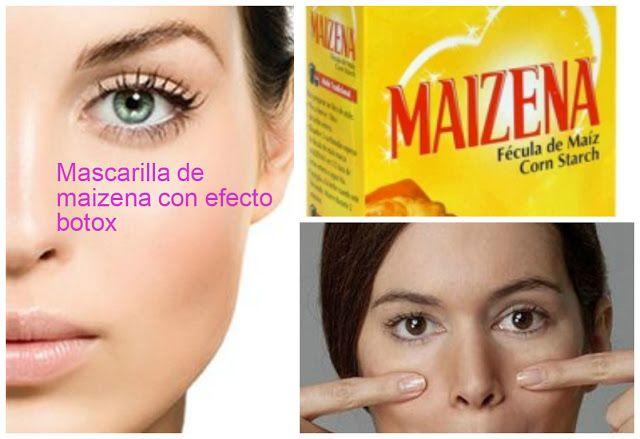 Los sorprendentes resultados de la mascarilla de maizena en tu cara harán que jamás la dejes de usar - TuSalud.Info