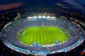 Cruz Azul jugará en el Azteca y el estadio Azul será demolido