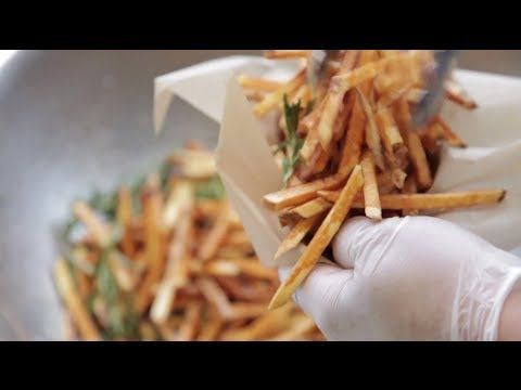 A short slightly underbaked peek of what it's like to run a food truck business. Realistic, bland, but worth the watch.