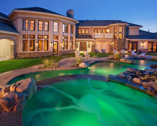 Big House With Swimming Pool 53 best swimming pools images on pinterest | architecture