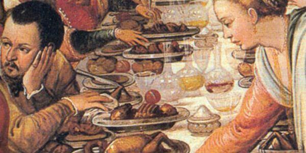 Ricette dall`800. La cucina eclettica di Juana Manuela Gorriti