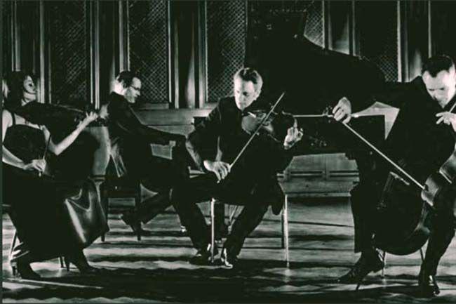Stanley Fefferman reviews FAURE PIANO QUARTET at Music Toronto