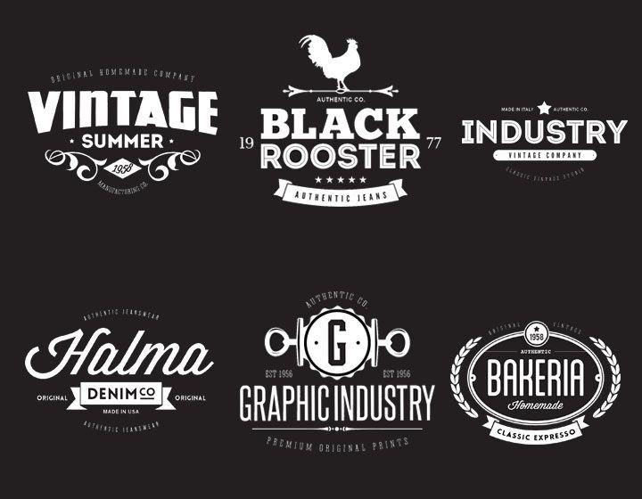 50 best Logos images on Pinterest