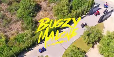 YNGxLDN: NEW MUSIC VIDEO: CHARLIE SLOTH X BUGZY MALONE - FA...