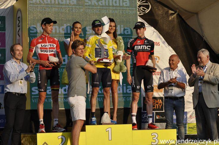Mirko Dematte Tour de Pologne Jon Izagirre