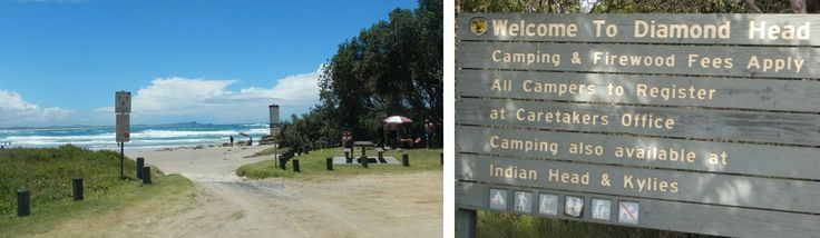 With its excellent #camping and picnic facilities, the #beach side #campground at Diamond Head #NSW is one of the most popular places to stay in Crowdy Bay National Park. It includes campsites for caravans, camper trailers and by-your-car camping. http://www.nationalparks.nsw.gov.au/crowdy-bay-national-park/diamond-head-campground/camping