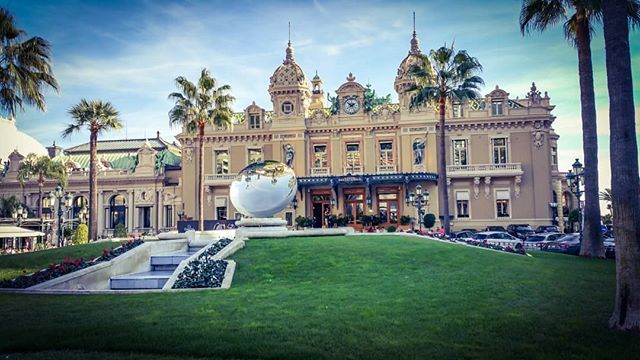 Доход казино монако игровые автоматы в перми