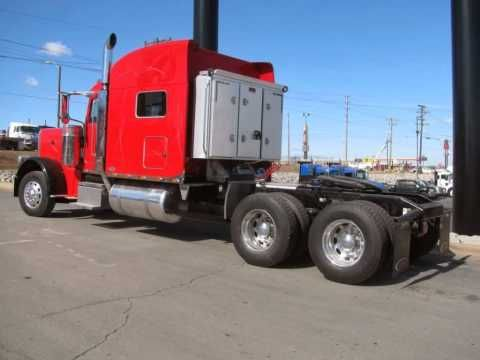 2009 Peterbilt 389 For Sale