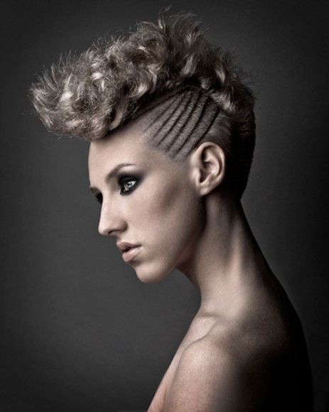 top sides haircut 33 best allilon images on low hair buns 1216