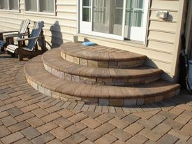 Best 8 Best Patio Images On Pinterest Patio Stairs Outdoor 400 x 300