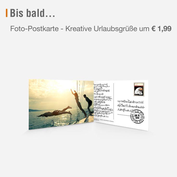 postkarte statt whatsapp gestalten sie ihre pers nliche foto postkarte die ausarbeitung und. Black Bedroom Furniture Sets. Home Design Ideas
