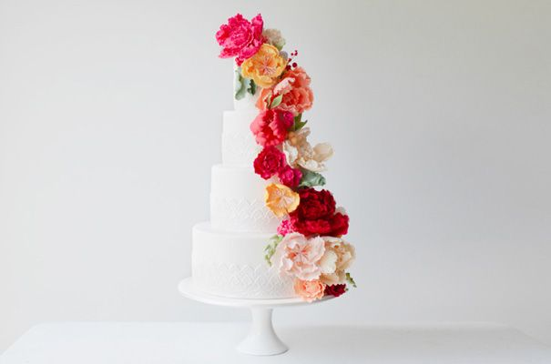 Stunning, ours will look a little more homemade. CONFETTI FAIR BRISBANE   GIVEAWAY