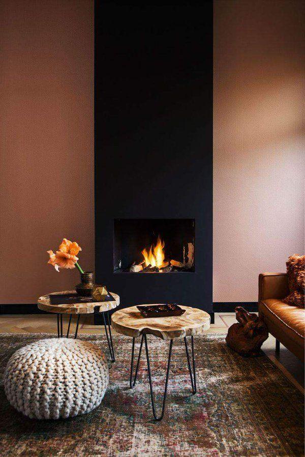 13 besten Oranje/terra interieur - oranje/terra muren Bilder auf ...