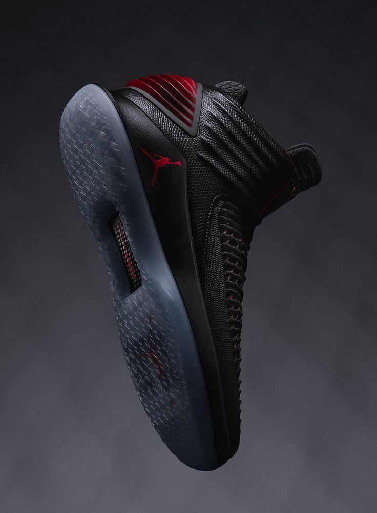 Jordan Brand Announces Air Jordan 32 - EU Kicks: Sneaker Magazine