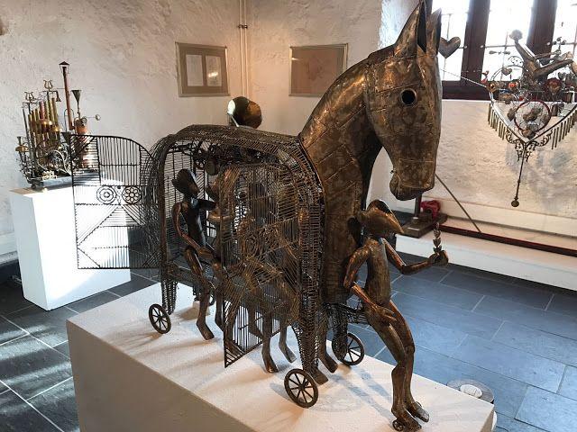 5hugs: gewesen: Paul Gugelmann-Museum