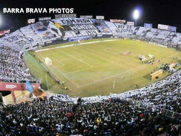 Olimpia de Paraguay