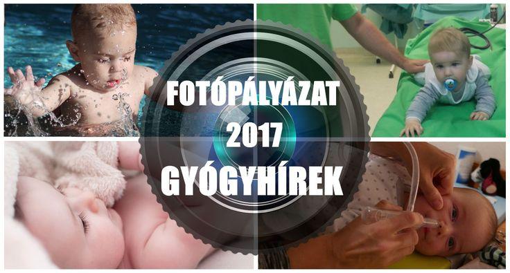 II.FOTÓPÁLYÁZAT – GYÓGYHÍREK