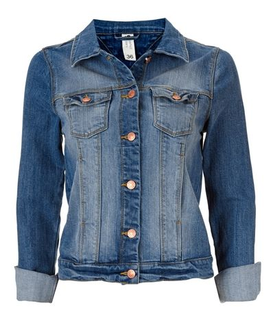 Gina Tricot - Angelique denim jacka