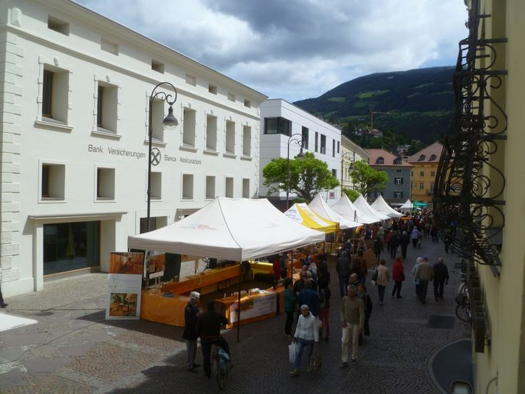 Fest BioRegion Südtirol 2013