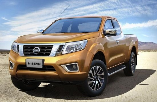 Glorious view of #Nissan #Navara #PickupTruck 2015 New Model Nissan Navara NP300 Bangkok, Thailand available for export at Jim Autos Thailand http://toyota-dealer.org/2015-nissan-navara-np300.html