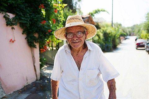 Billeder & film fra Kreta - Startour